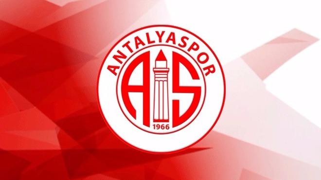 Antalyaspor basketbolda mutlu!