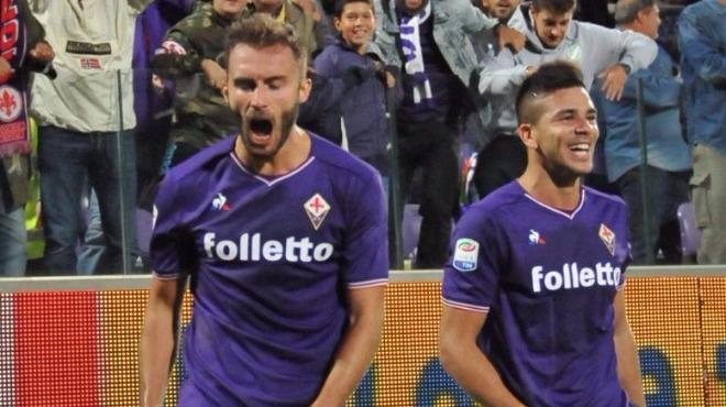 Fiorentina seriye bağladı! Uçuşa geçtiler!