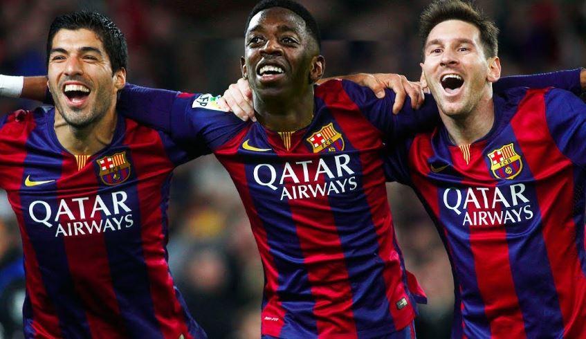 Ali Koç, Barcelona'yı inceletti! Alex sürprizi!