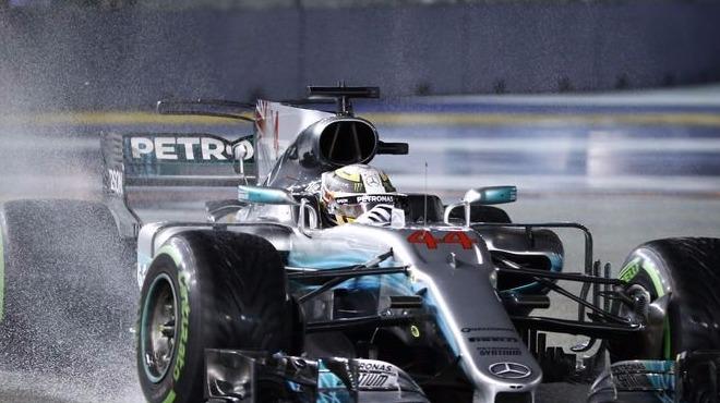 F1'de sıradaki durak Malezya