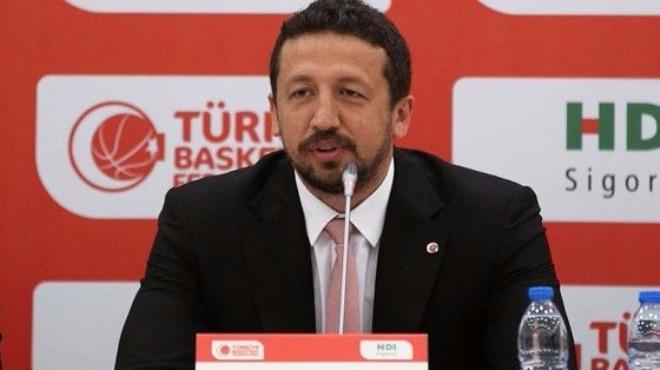 Hidayet Türkoğlu'ndan Türk Telekom'a tebrik