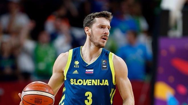 Goran Dragic, Milli Takımı Bıraktı