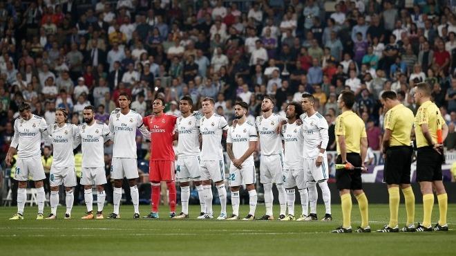 Real Madrid evinde yıkıldı, dünya rekorunu kıramadı!