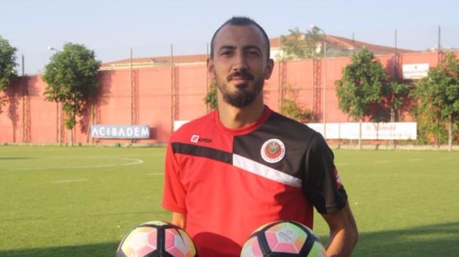 Ahmet İlhan: 'Hedefimiz şampiyonluk'