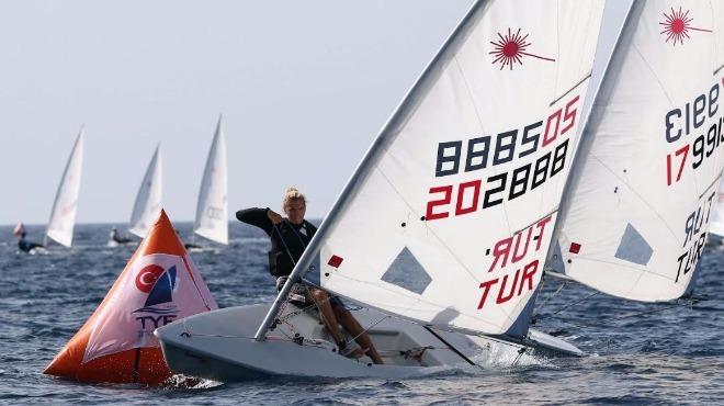 Bodrum Cup Uluslararası Denizcilik Festivali ve Yat Yarışları tamamlandı!
