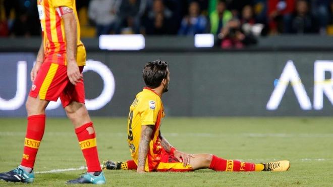 Serie A'ya çıktıklarına pişman oldular