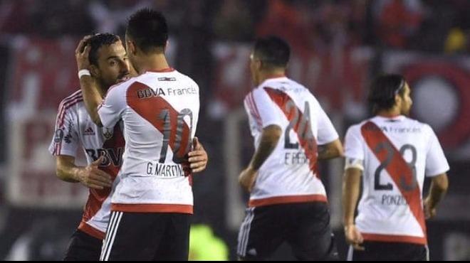 """Güney Amerika futbolunun ekonomik çarkı: """"Libertadores Kupası"""""""