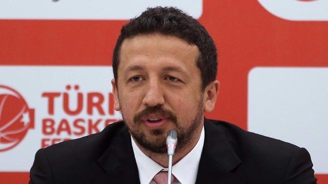 """Türkoğlu: """"Çin'de gerçekleşecek Dünya Şampiyonası'nda olacağız"""""""