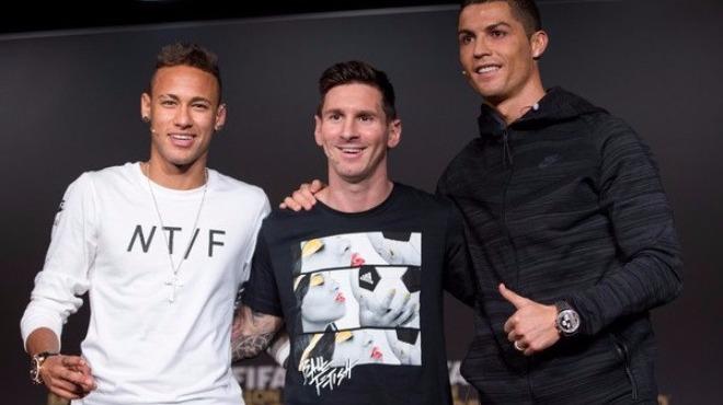 FIFA, ödüller için adayları açıkladı!