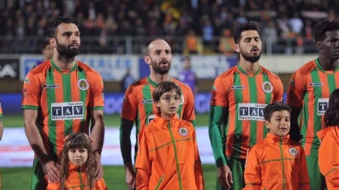 Efecan Karaca ve Douglas, Antalyaspor galibiyetini değerlendirdi