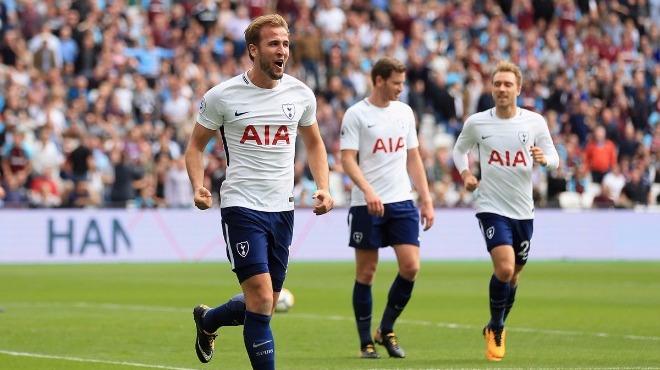West Ham zorladı, Tottenham kazandı!