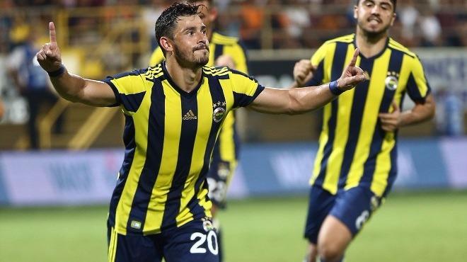 Giuliano, Fenerbahçe'den neden ayrıldığını açıkladı!