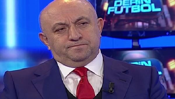"""""""Beşiktaş'ı adam yerine koymuyorlar..."""""""