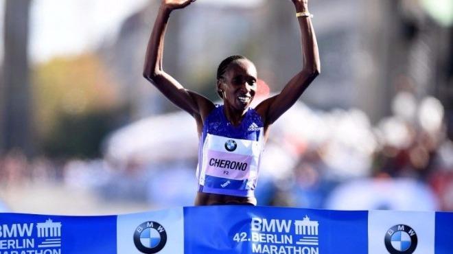 2. Yakova Dağ Maratonu'unda şampiyonlar Kenya'dan!