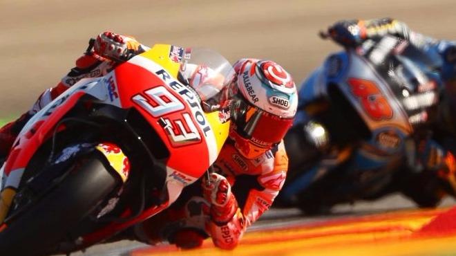 MotoGP'de sıradaki durak Avustralya