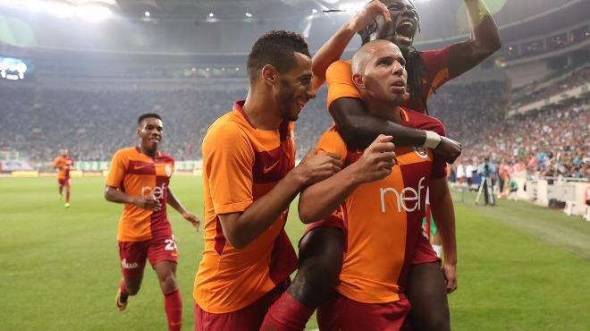 Galatasaray'da servet ödenen üç yıldız kriz yarattı!