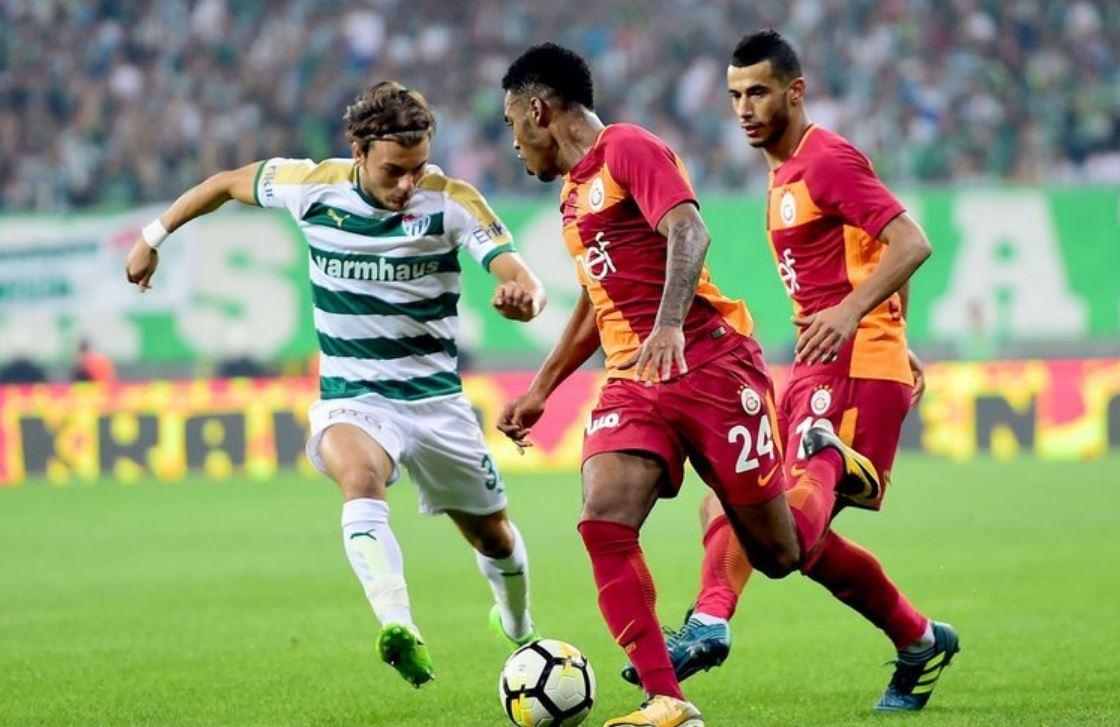 Yusuf Erdoğan'dan Trabzonspor itirafı: Kaos vardı! Yorulmadan çıktığım maç yoktu!