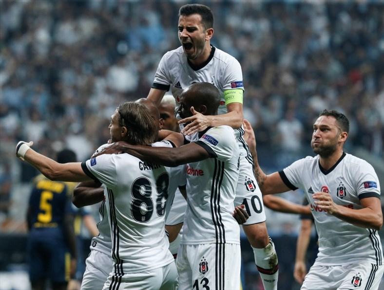 Beşiktaş, yeni bir başlangıç istiyor!