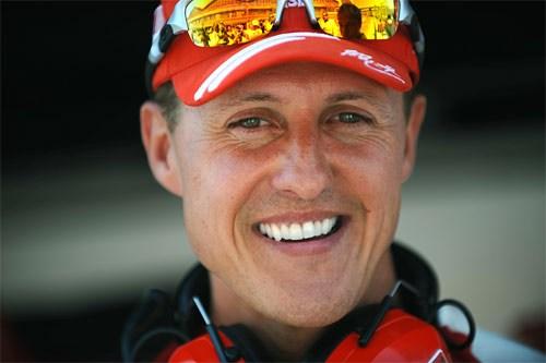 Formula 1'in rekorları Schumacher'de