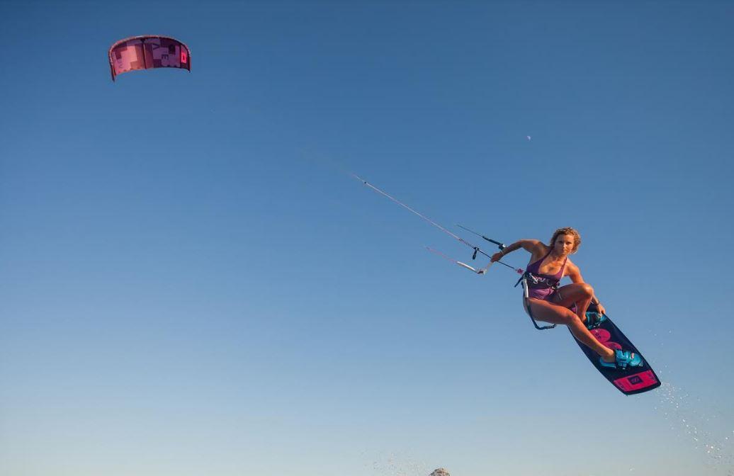 Peki size göre kiteboard'un giderek dünya çapında yaygınlaşmasının başlıca sebepleri nelerdir?