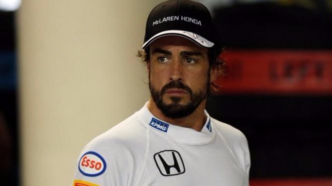Fernando Alonso, Toyota için yarışmaya başlıyor