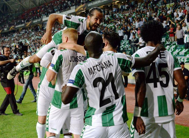 """""""Yeni Malatyaspor maçını önemsiyoruz"""""""