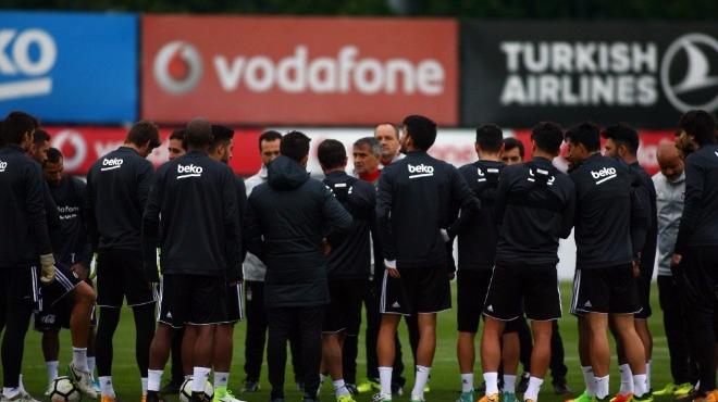 Beşiktaş Trabzonspor maçında hangi formayı kullanacak? İşte yanıtı!