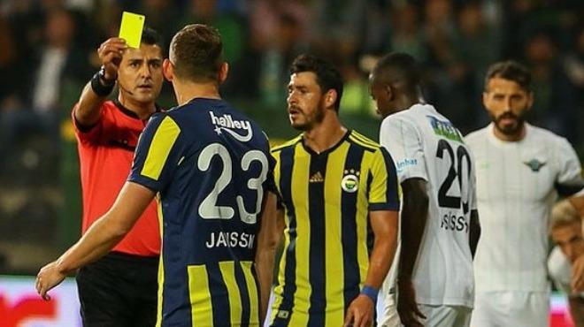 Fenerbahçe, sezona hırçın başladı! Böylesi yok...