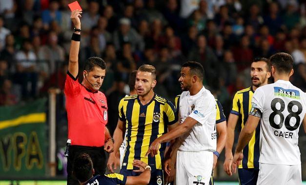 Eski Fenerbahçeli'den Bülent Yıldırım için şok ifadeler!