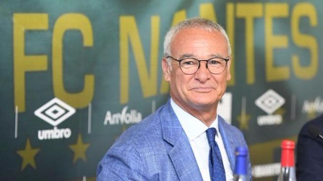 Yeni bir masal! Başrolde Ranieri!