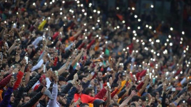 Akhisarspor - Galatasaray maçının bilet fiyatları belli oldu!