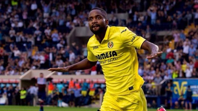 Bakambu iki gol attı, Villarreal turladı