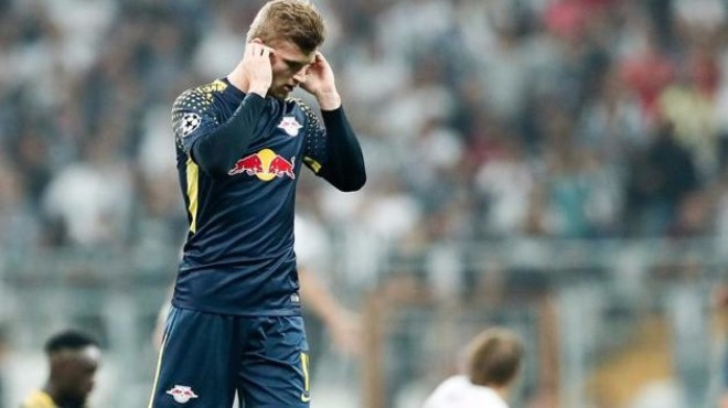 Werner'in sorunu ortaya çıktı! Gürültüden değil de...