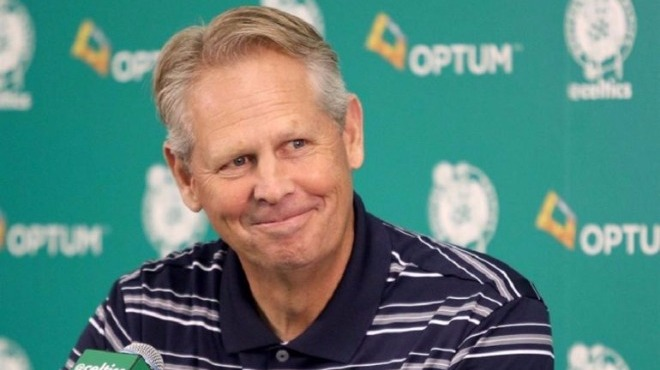 Boston Celtics'in başkanı planlarını anlattı!