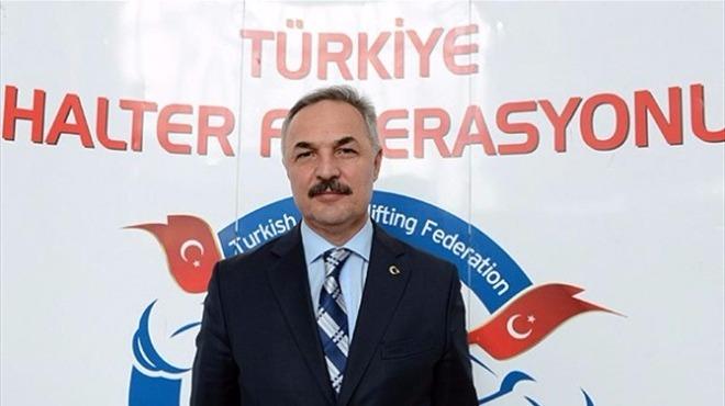 Halter Federasyonu Başkanı Tamer Taşpınar: Naimler, Haliller yetiştirmek çok zor
