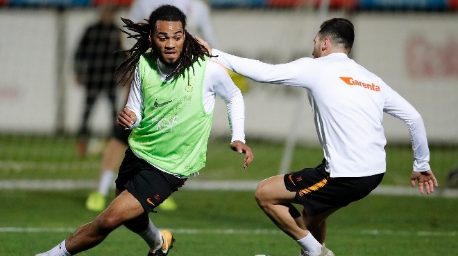 Jason Denayer'in kredisi bitti