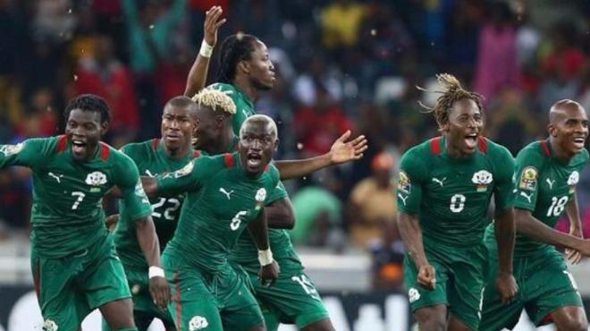 Nijerya'da büyük sevinç! Bileti kaptılar!