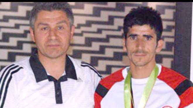 Yavuz Ağralı'dan Balkan şampiyonluğu