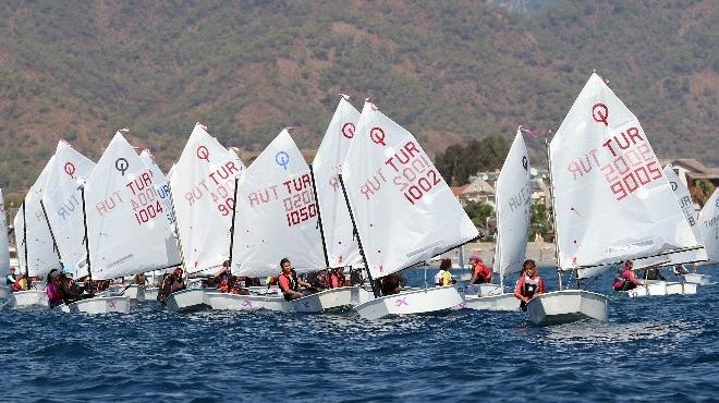 IOM Türkiye Şampiyonası yarın İzmir'de başlayacak