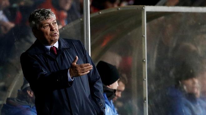 """Lucescu, UEFA'ya konuştu: """"Oyuncularımdan genç kalmayı öğrendim"""""""