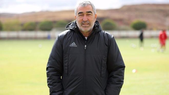 """Demir Grup Sivasspor'da hedef galibiyet: """"En kötü puan alırsak..."""""""