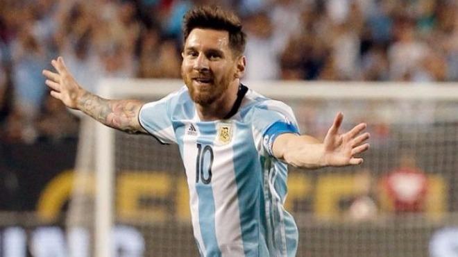 Lionel Messi - 51 gol