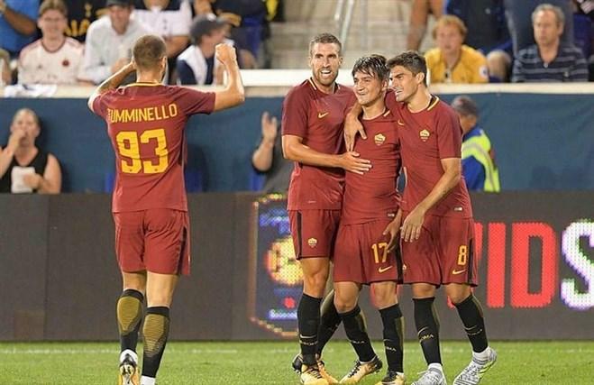 Sezon başında 15 milyon Euro bedelle Roma'nın yolunu tutan Cengiz Ünder, yeni takımında yeteri kadar forma şansı bulamadı.