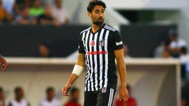 Beşiktaş'a Orkan için ulaşan bir teklif yok