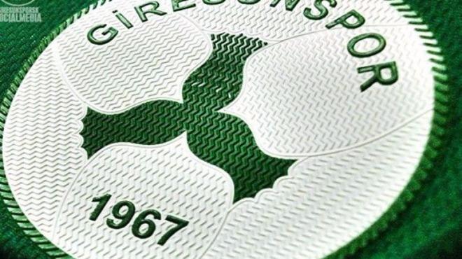 Giresunspor'un yeni stadı yüzde 35 oranında tamamlandı!