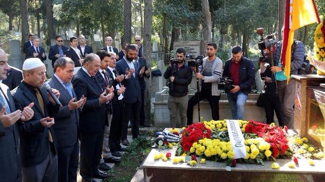 Ali Sami Yen anıldı, Seba unutulmadı!