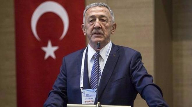 Erol Küçükbakırcı: Futbola yapılan yatırımlar amatör sporlara yapılsaydı...