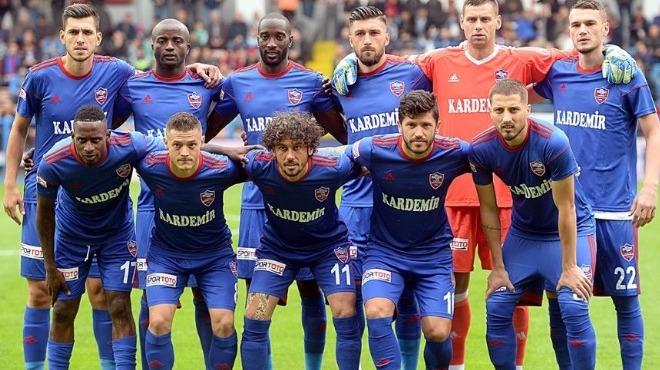 Karabükspor'da Osmanlıspor maçı hazırlıkları başladı!