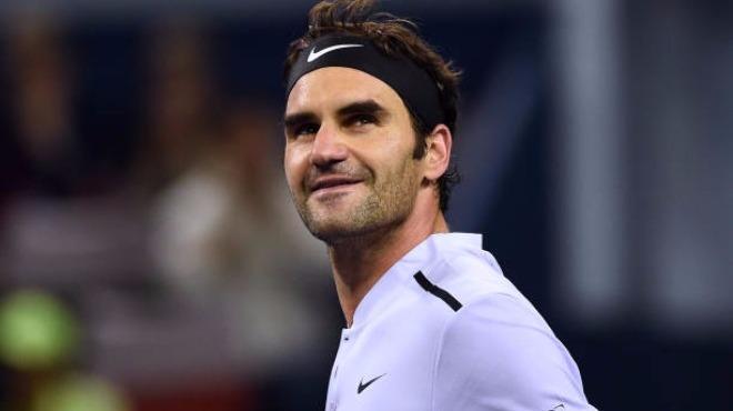 Federer, 16 yaş büyük olduğu rakibine şans vermedi