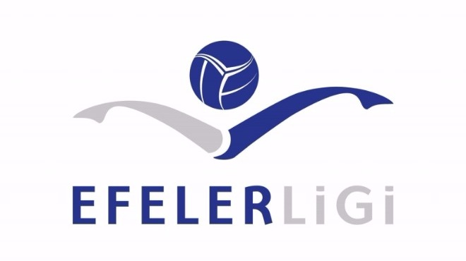 Efeler Ligi'nde yarı final heyecanı başlıyor